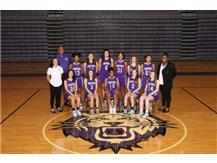 2019-20 Girls JV Basketball