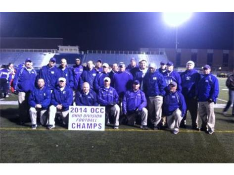 2014 OCC Champs