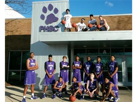 2015-16 Boys Basketball