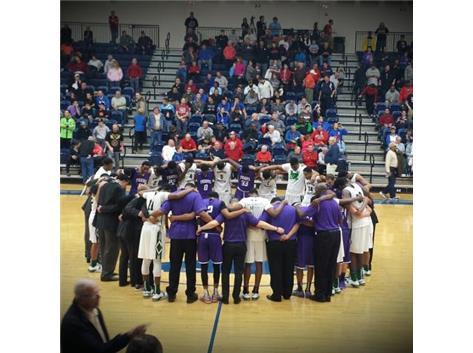 Boys Basketball in 2015-16 Clark Kellogg Classic
