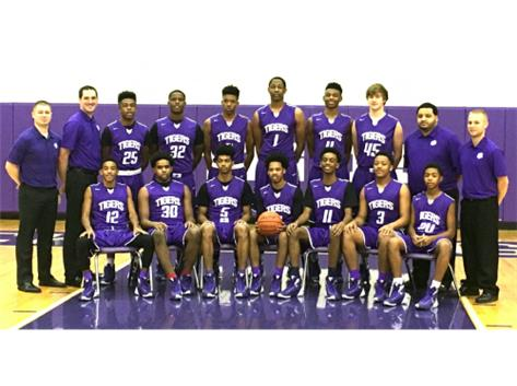 2015-16 Boys Basketball-OCC Ohio Co-Champions