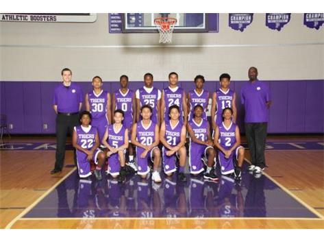 2015-16 Boys Freshmen