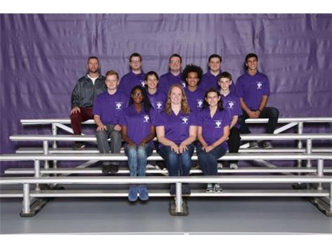 2015-16 Tiger Bowling Teams