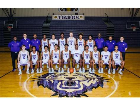 2017-18 Boys Basketball