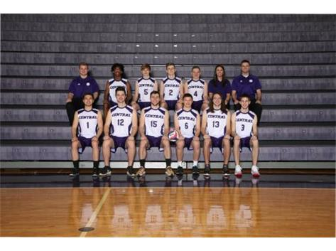2018 Varsity Boys Volleyball