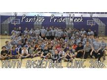 Panther Pride Week!