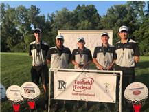 2018 Fairfield Federal Champions
