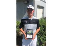 Carson Bellish - 2018 Rodney Butt Invite Runner Up