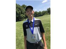 Hadyn Hunt- 2018 Mintz West Medalist