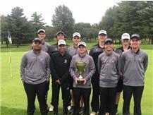2018 Pickerington Cup Champions