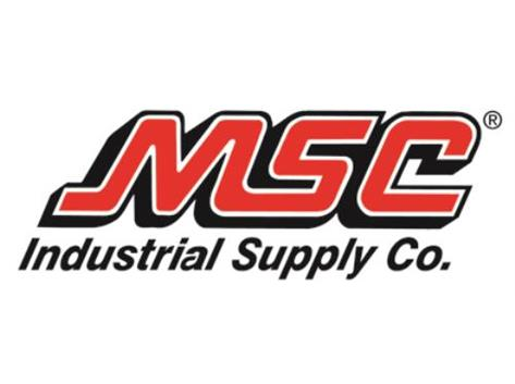 MSC one phone call for all your Industrial Supply needs!         1-800-645-7270