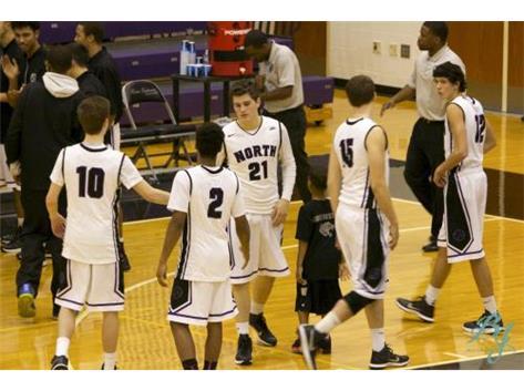 Grove City High School Jv Basketball