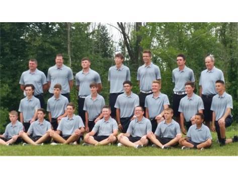 Panther Golf 2015