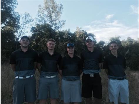 2015 OCC Ohio Champions 28-0 Cameron Bruce, Michael Diehl, Frank Jones, Nick Montes, Josh Tasney