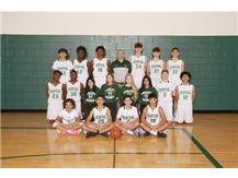 Sophomore Boys Basketball