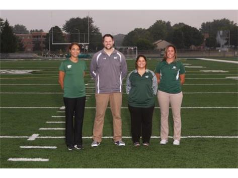 Volleyball Coaches