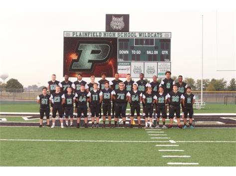 Varsity Football Program