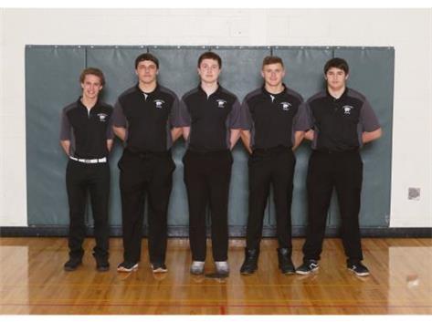Seniors Bowlers