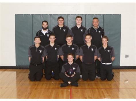 Varsity Bowlers