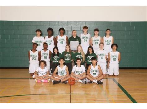 Sophomore Boys Basketball