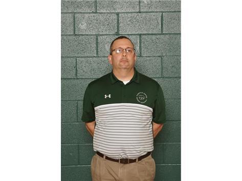 Coach Olsen