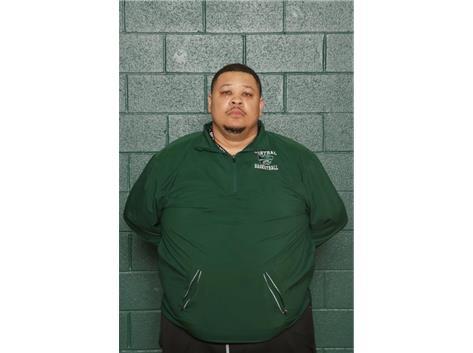 Coach Frazier