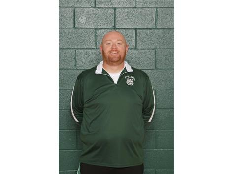 Coach Held
