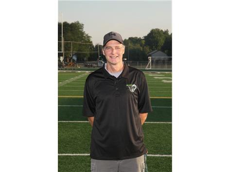 Coach Bantz