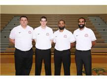 Boys Basketball Coaches