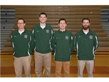 Boys Track & Field Coaches