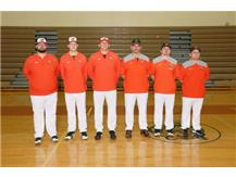 Baseball Coaches