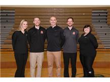 Boys Volleyball Coaches