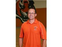 Boys Cross Country Coach Rich Gatz