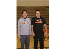 Boys Tennis Coaches