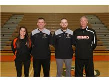 Softball Coaches