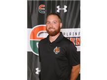 ATI Athletic Trainer James Schaefer