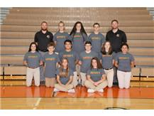 Fall Student Athletic Trainers