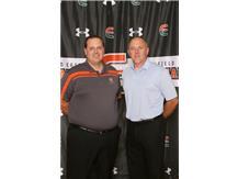 Athletic Director-Paul Raspolich Asst. Athletic Director-Tony Waznonis