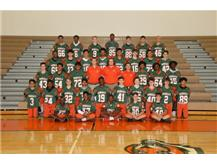 Freshman Football Team