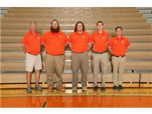 Freshman & Sophomore Football Coaches