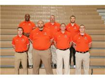 Varsity Football Coaches