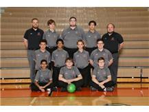 JV & Varsity Boys Bowling