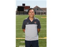 Coach Dominic Del Rosario