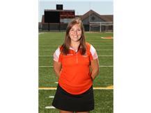 Coach Erin McGinnis