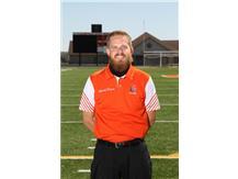 Coach Nick Cress
