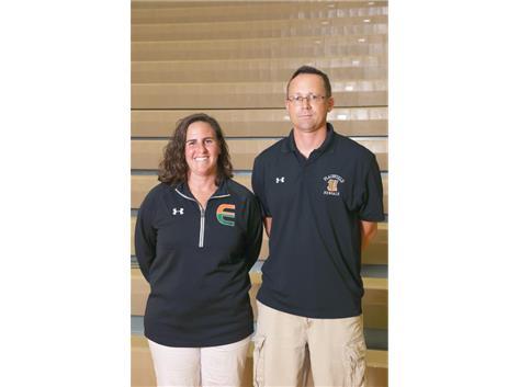 Boys Cross Country Coaches