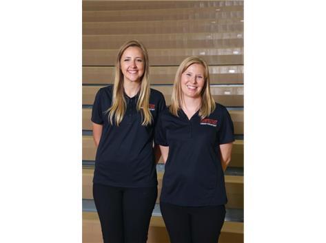 Girls Cross Country Coaches