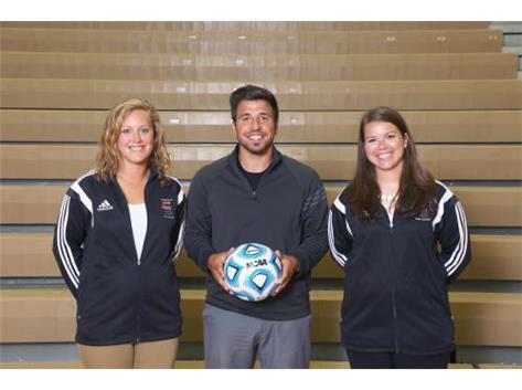Boys Soccer Coaches