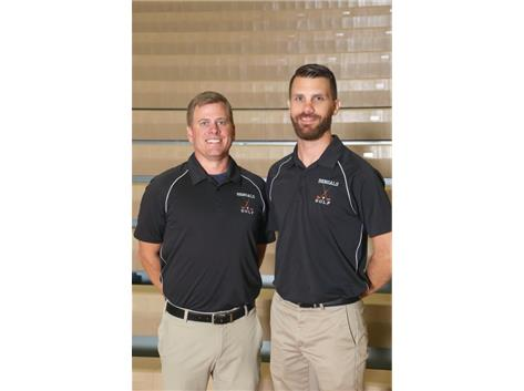 Boys Golf Coaches