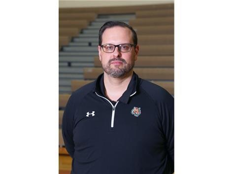 Coach Waznonis
